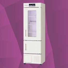 松下(三洋)MPR-215F-PC药品冷藏、冷冻保存箱