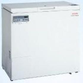 松下(三洋)低温冰箱卧式MDF-436