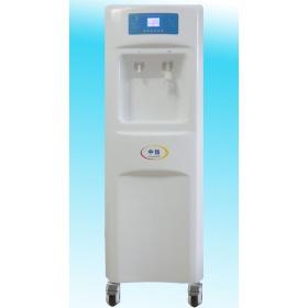 中扬EDI型超纯水系统