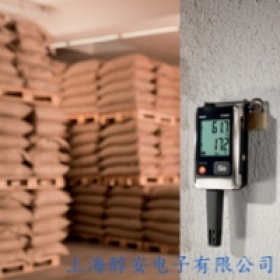 testo175H1温湿度记录仪