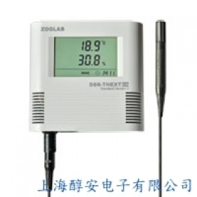 DSR-ULT超低温记录仪