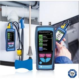菲索Bluelyzer ST B20烟气分析仪