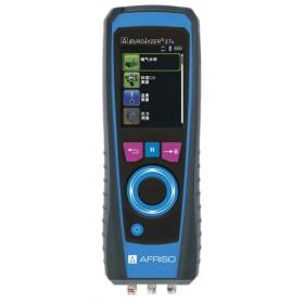 菲索 E30x手持式烟气分析仪 菲索气体分析仪