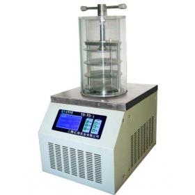 实验型冻干机YB-FD-1压盖