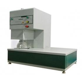 纸板破裂强度试验机-液压式织物胀破强力仪