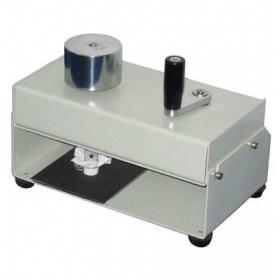 旋转摩擦色牢度测试仪/垂直旋转摩擦仪