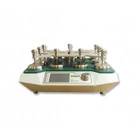 马丁代尔耐磨仪/马丁代尔法耐磨试验机