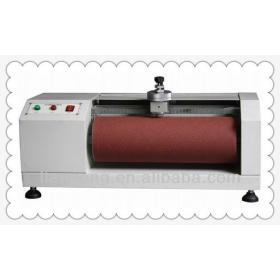 DIN橡胶磨耗测试仪/鞋底耐磨试验机