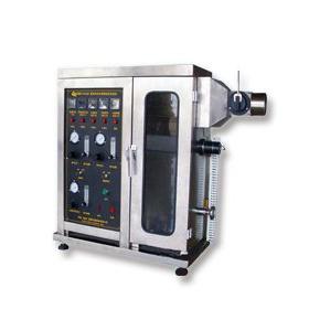 塑料烟密度测试仪/烟密度测试仪