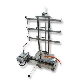 火焰蔓延性测试仪/大火焰燃烧仪