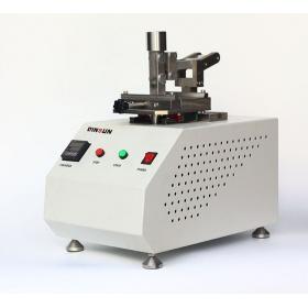 标准集团_皮革摩擦色牢度测定仪