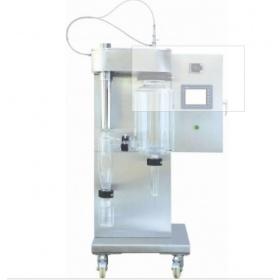 实验室小型喷雾干燥器  乔枫