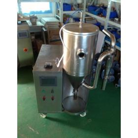 QFN-1800型有机溶剂喷雾干燥机乔枫