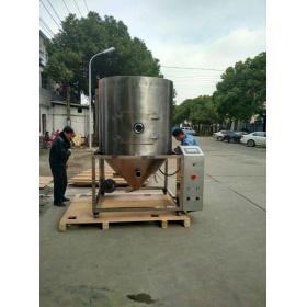 造粒造粉雙用噴霧干燥機QFN-LP-10