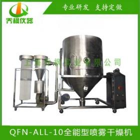全能型噴霧干燥機 QFN-ALL-10