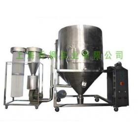 上海乔枫 喷雾造粒 干燥机械厂 QFN-9021型