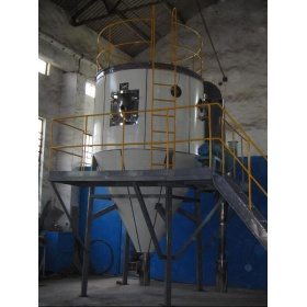 陶瓷专用 造粒喷雾干燥机 工业专用型