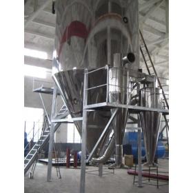 离心二流体喷雾干燥机 小型喷雾干燥机
