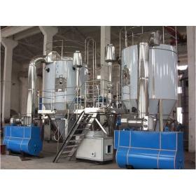 有机溶剂喷雾干燥机 易燃易爆喷雾干燥机