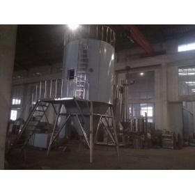 有机溶剂喷雾干燥机 可喷危化品