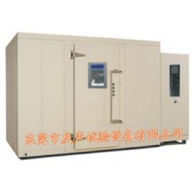 步入式高低温试验箱/步入式恒温恒湿实验室