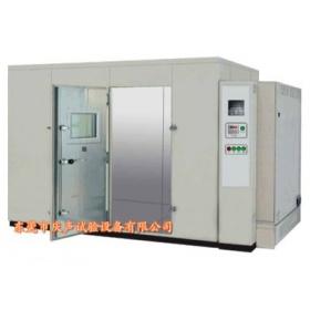 步入式温湿度试验室/环境试验箱