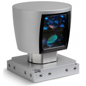 Velodyne HDL-64E 激光雷达传感器