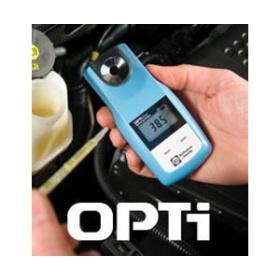 英国B+S OPTi数显手持式折光仪(化工行业)