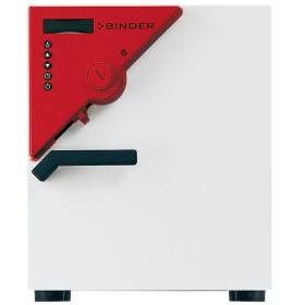 Binder M系列高级编程功能强制对流烘箱
