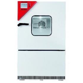 Binder MKFT系列低温环境模拟箱