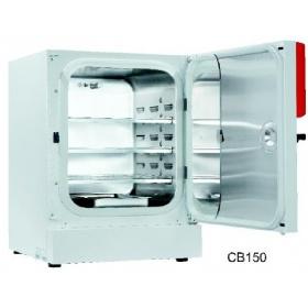 BinderMDL系列温度扩展型安全烘箱