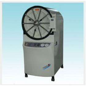 臥式圓形電熱蒸汽滅菌器