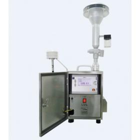 Derenda LVS 便携式小流量颗粒物采样器