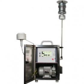 Derenda MVS 便攜式小流量顆粒物采樣器