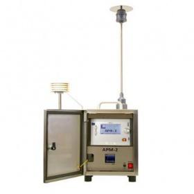 便携式颗粒物在线监测仪