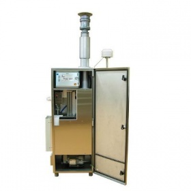 Derenda PNS 16T-6.1自动换膜颗粒物采样系统