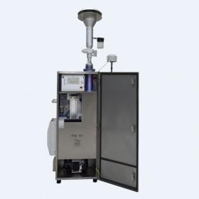 Derenda PNS 16T-3.1自动换膜颗粒物采样系统