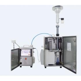 Derenda LVS+SEQ(PNS16-3.1)分体式自动换膜颗粒物采样系统
