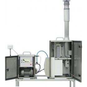 Derenda  MVS+SEQ(16-6.1)自动换膜颗粒物采样系统