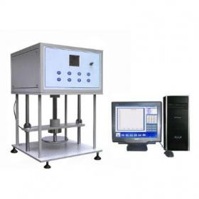 海绵泡沫压陷软硬度试验仪