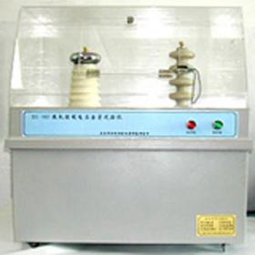 固体绝缘材料电气强度试验机