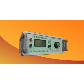 体积电阻率测试仪