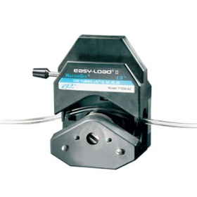 Masterflex Easy-load II 型泵头