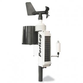 Cole-parmer 大气测量 便携式气象站