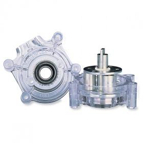 Masterflex L/S標準泵頭 07015-20 07016-20