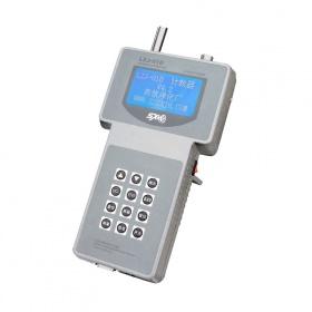上海蘇凈LZJ-01D手持式塵埃粒子計數器