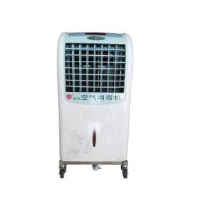上海移动式动静两用型空气消毒机XDB-150
