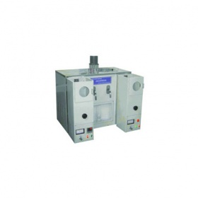 KA-103石油产品蒸馏测定仪(双弯管制冷)