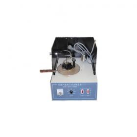 KA-102  石油产品闭口闪点测定仪