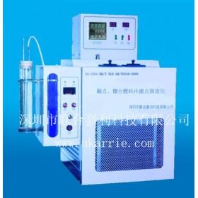 KA-150A 石油ub8优游登录娱乐官网凝点、馏分燃料冷滤点测定仪